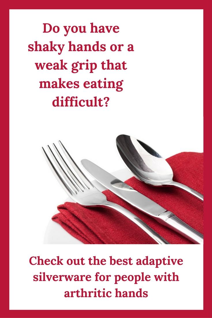 Best Silverware For Arthritic Hands Rheumatoid Arthritis